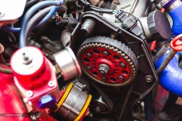 DLEDMV Fiat 128 Turbo ie 16