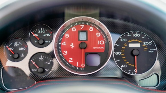 DLEDMV 2020 - Ferrari 575 Superamerica HGTC - 017