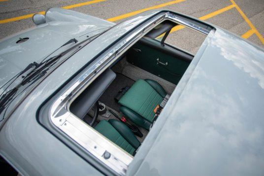 DLEDMV 2020 Porsche 911 Backdated 07