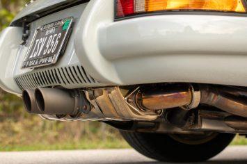 DLEDMV 2020 Porsche 911 Backdated 10