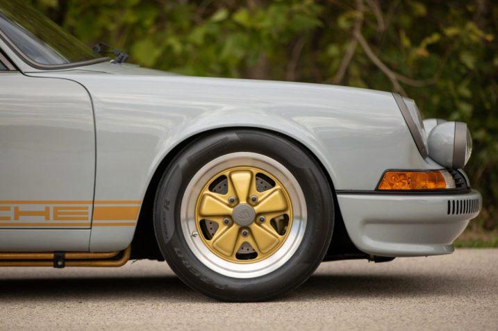 DLEDMV 2020 Porsche 911 Backdated 17
