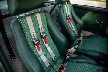 DLEDMV 2020 Porsche 911 Backdated 27