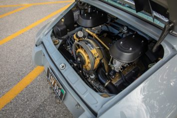 DLEDMV 2020 Porsche 911 Backdated 35