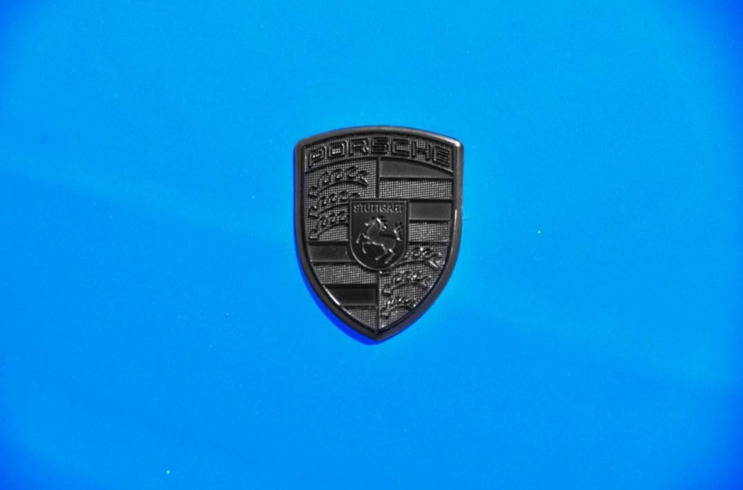 DLEDMV 2020 - Porsche 914 - La mal aimée nous veut du mal - 28