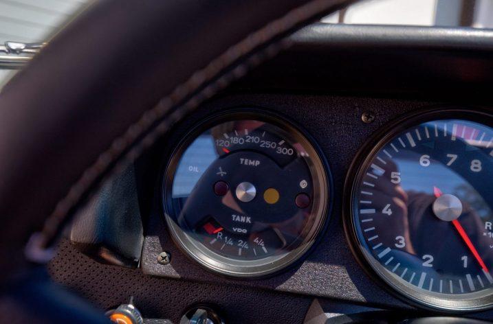 DLEDMV 2020 - Porsche 914 - La mal aimée nous veut du mal - 36