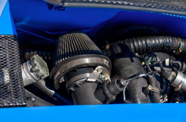 DLEDMV 2020 - Porsche 914 - La mal aimée nous veut du mal - 47