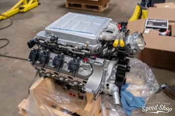 2020 DLEDMV - Chevelle SS '71 - LS9 & choc frontal - 017