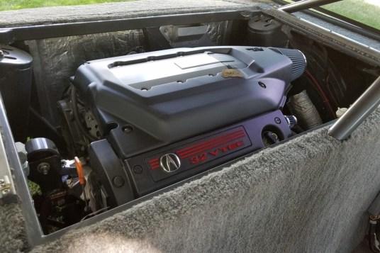 2020 DLEDMV - Honda Civic V6 - C'est comme ça qu'on tond sa pelouse - 10