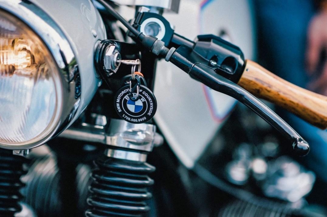 DLEDMV 2020 - BMW 2002 & R756 Cafe Racer - 001