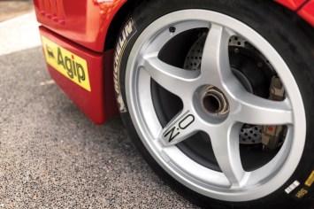 DLEDMV 2020 - Ferrari F40 LM & F40 Competizione - 021