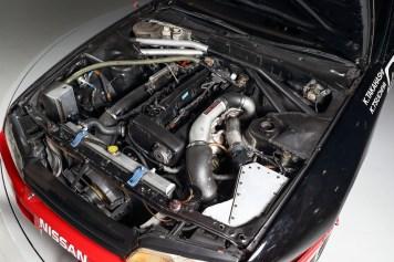 DLEDMV 2020 - Nissan Skyline R32 GTR Gr.A -9