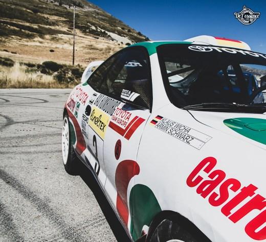 DLEDMV 2020 - Toyota Celica GrA-5