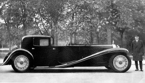 DLEDMV 2020 - Vitesse - Bugatti Royale - 10