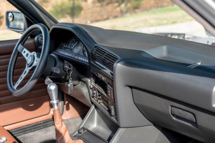 2020 DLEDMV - BMW E30 Swap LS6 - Coeur de Corvette - 16