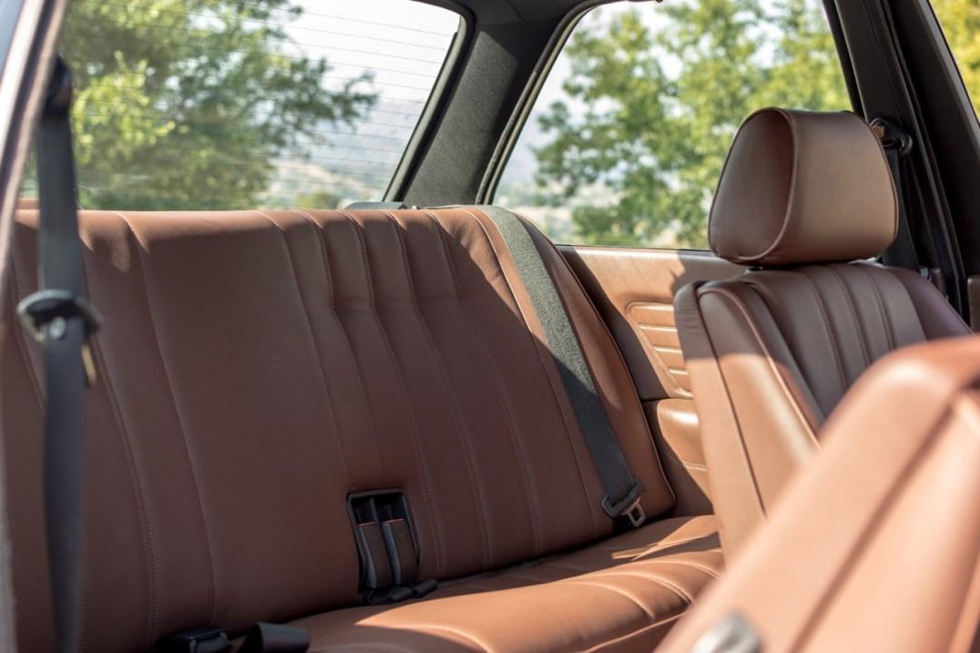 2020 DLEDMV - BMW E30 Swap LS6 - Coeur de Corvette - 18