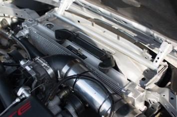 2020 DLEDMV - BMW E30 Swap LS6 - Coeur de Corvette - 22
