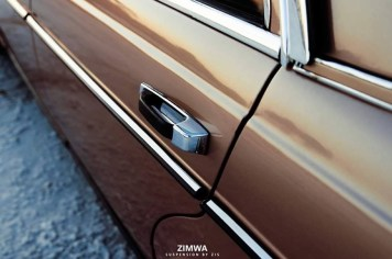 DLEDMV 2020 - Mercedes W123 Airride & BBS - 014