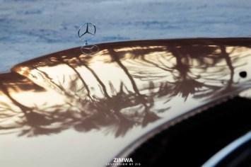 DLEDMV 2020 - Mercedes W123 Airride & BBS - 018