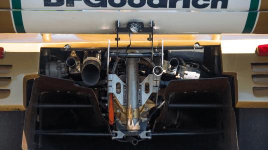 2020 DLEDMV - Porsche 962 24H Du Mans - La bête noire du Mulsanne - 12