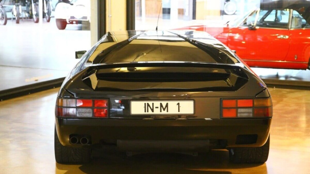 DLEDMV 2020 - BMW M1 Speed Record - 003