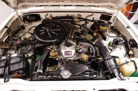 2020 DLEDMV - Toyota Hilux '81 - Assez fiable pour la fin du monde - 03