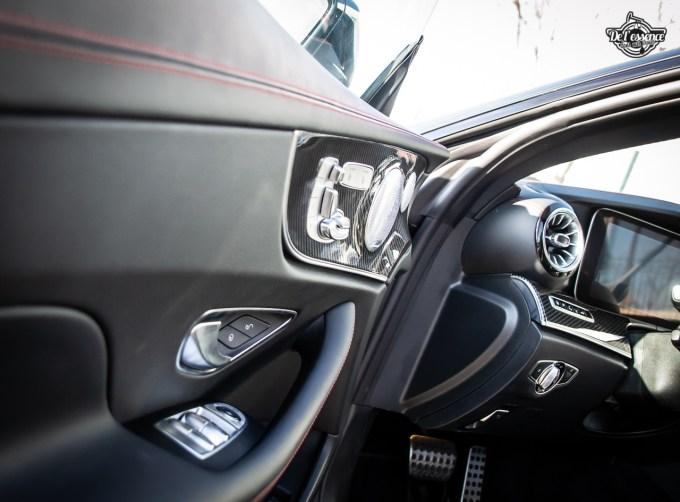 DLEDMV 2020 - Mercedes E53 AMG Lacharrette1807 -17
