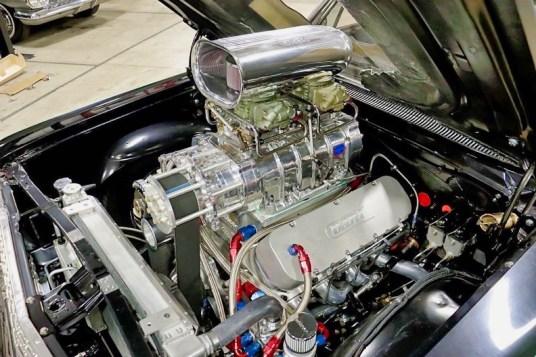 DLEDMV 2021 - Chevrolet Impala grautogallery - 004
