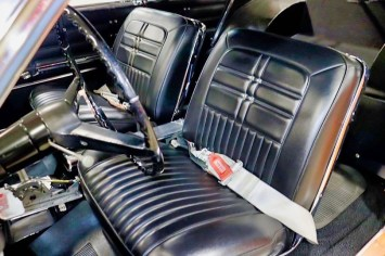 DLEDMV 2021 - Chevrolet Impala grautogallery - 013
