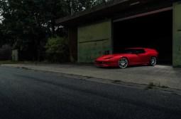 DLEDMV 2021 - Ferrari 550 Maranello Breadvan - 002
