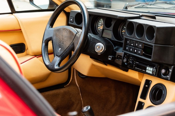 DLEDMV 2021 - Lamborghini Jalpa BaT - 014