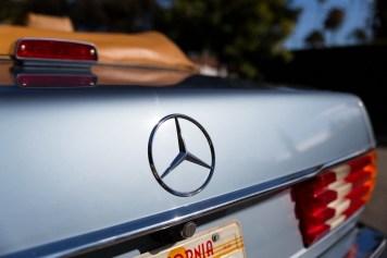 DLEDMV 2021 - Mercedes 560 SEC Cabrio RM Sotheby's - 017