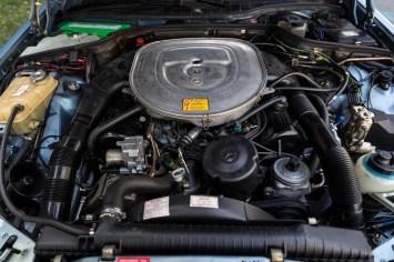 DLEDMV 2021 - Mercedes 560 SEC Cabrio RM Sotheby's - 018