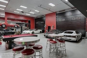 DLEDMV 2021 - Garage awesome petrolhead - 013