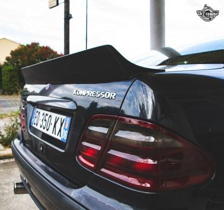 DLEDMV 2021 - Mercedes CLK 200K Drift United Driver -15-2