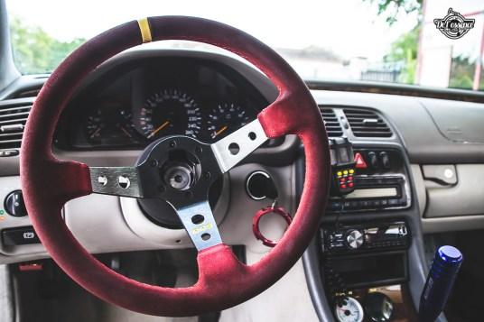 DLEDMV 2021 - Mercedes CLK 200K Drift United Driver -20-2