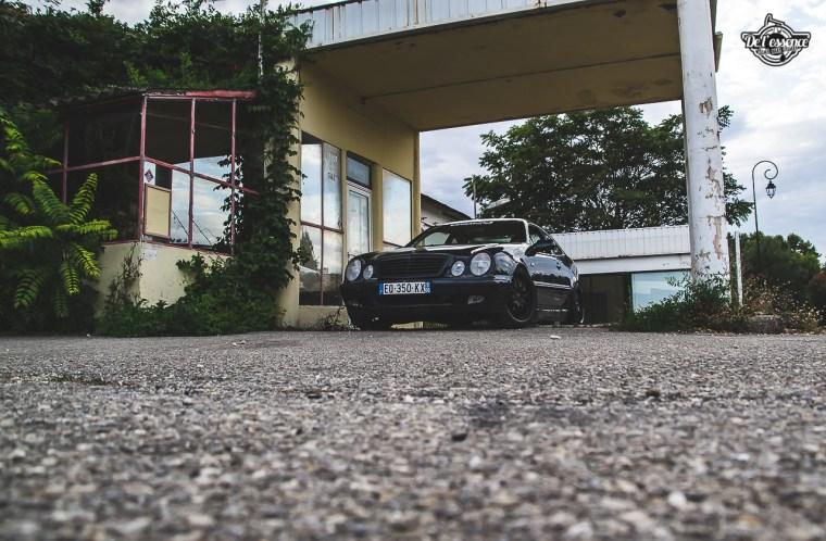 DLEDMV 2021 - Mercedes CLK 200K Drift United Driver -30-2