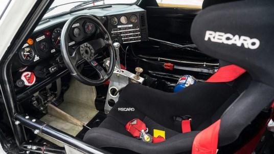 DLEDMV 2021 - Porsche 935 Racecar -7