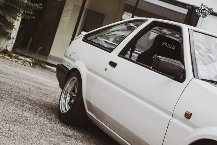 DLEDMV 2021 - Toyota AE86 Sylvain -9