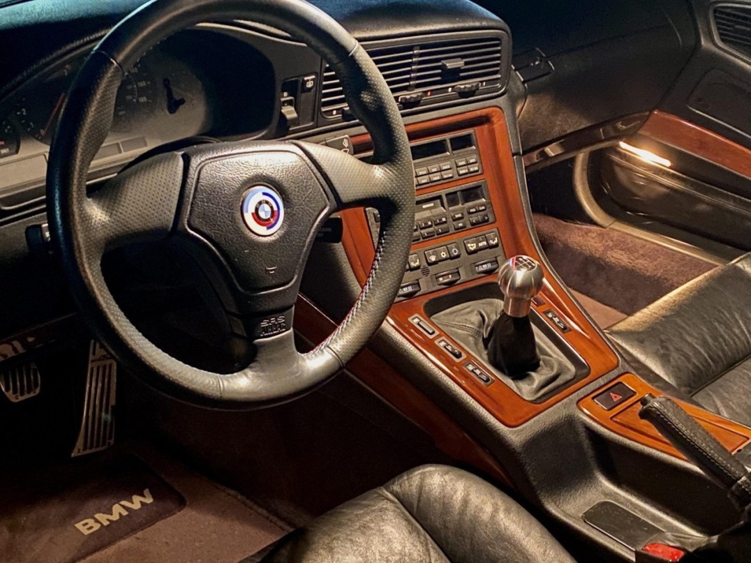 DLEDMV 2021 - BMW 850 CSi E31 - 003
