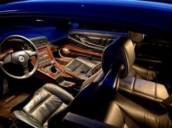 DLEDMV 2021 - BMW 850 CSi E31 - 004