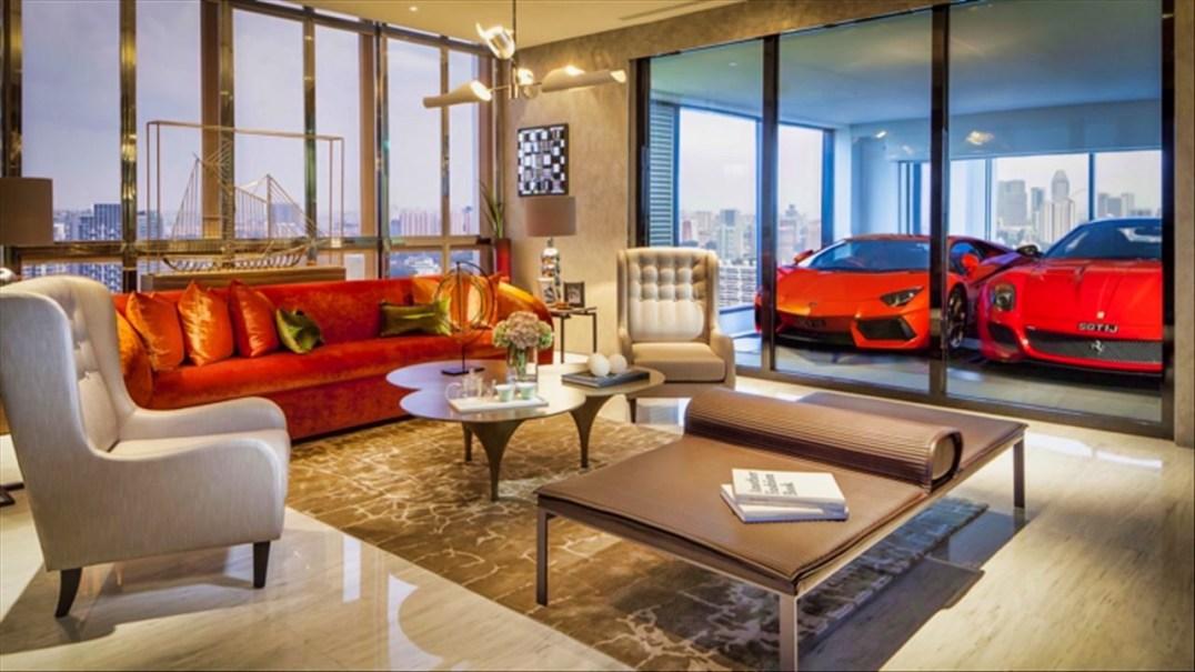 DLEDMV 2021 - Car home garage - 002
