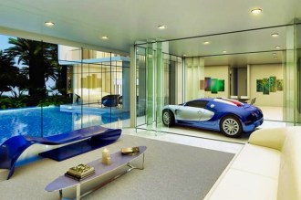 DLEDMV 2021 - Car home garage - 003