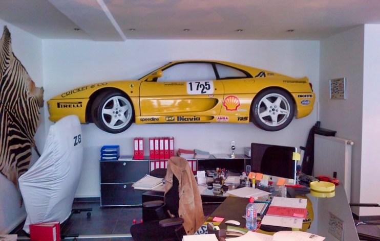 DLEDMV 2021 - Car home garage - 005