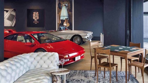 DLEDMV 2021 - Car home garage - 016