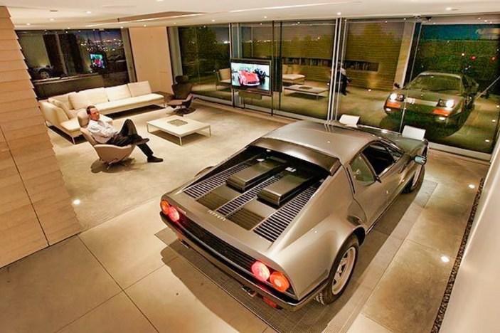 DLEDMV 2021 - Car home garage - 034