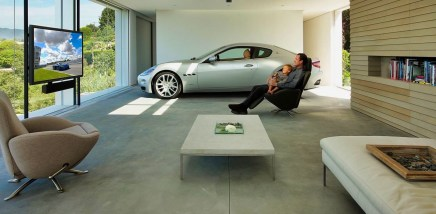 DLEDMV 2021 - Car home garage - 036