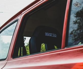 DLEDMV 2021 - Ford Escort RS2000 mk1 Serge Restomod-15
