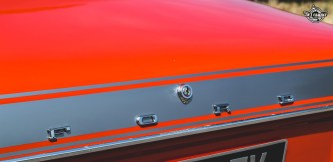 DLEDMV 2021 - Ford Escort RS2000 mk1 Serge Restomod-37