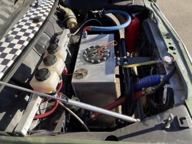 DLEDMV 2021 - Mini 1275 GT Clubman V6 Turbo - 012
