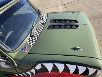 DLEDMV 2021 - Mini 1275 GT Clubman V6 Turbo - 017